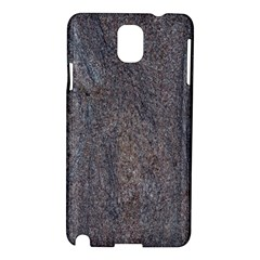 GRANITE BLUE-BROWN Samsung Galaxy Note 3 N9005 Hardshell Case
