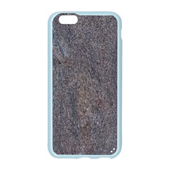 GRANITE BLUE-BROWN Apple Seamless iPhone 6/6S Case (Color)