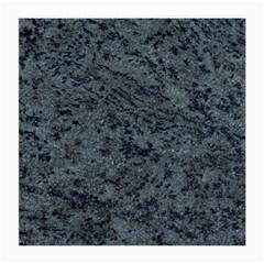 GRANITE BLUE-BLACK 2 Medium Glasses Cloth