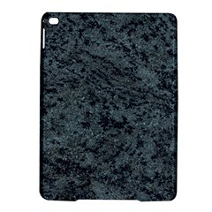 GRANITE BLUE-BLACK 2 iPad Air 2 Hardshell Cases