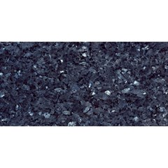 Granite Blue Black 1 You Are Invited 3d Greeting Card (8x4)