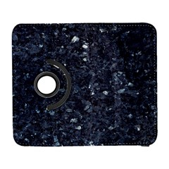GRANITE BLUE-BLACK 1 Samsung Galaxy S  III Flip 360 Case