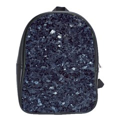 Granite Blue Black 1 School Bags (xl)