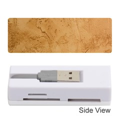 FAUX STONE Memory Card Reader (Stick)