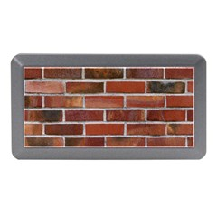 COLORFUL BRICK WALL Memory Card Reader (Mini)