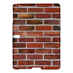 COLORFUL BRICK WALL Samsung Galaxy Tab S (10.5 ) Hardshell Case