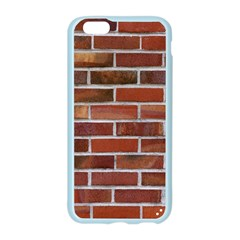 COLORFUL BRICK WALL Apple Seamless iPhone 6/6S Case (Color)