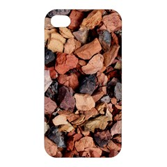 COLORED ROCKS Apple iPhone 4/4S Hardshell Case
