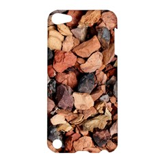 COLORED ROCKS Apple iPod Touch 5 Hardshell Case