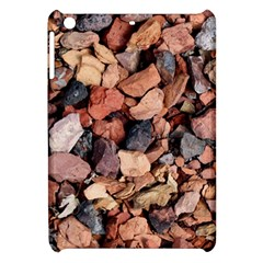 COLORED ROCKS Apple iPad Mini Hardshell Case