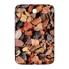COLORED ROCKS Samsung Galaxy Note 8.0 N5100 Hardshell Case