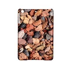 COLORED ROCKS iPad Mini 2 Hardshell Cases