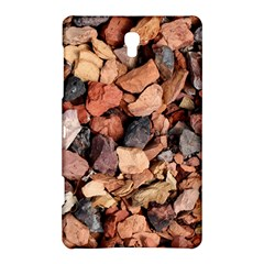 COLORED ROCKS Samsung Galaxy Tab S (8.4 ) Hardshell Case