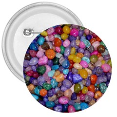 COLORED PEBBLES 3  Buttons
