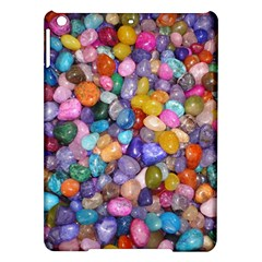 COLORED PEBBLES iPad Air Hardshell Cases