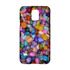Colored Pebbles Samsung Galaxy S5 Hardshell Case