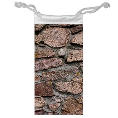 CEMENTED ROCKS Jewelry Bags