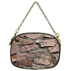 CEMENTED ROCKS Chain Purses (One Side)