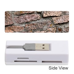 Cemented Rocks Memory Card Reader (stick)