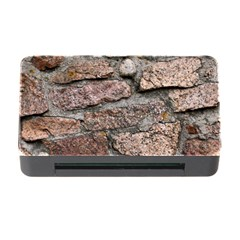 CEMENTED ROCKS Memory Card Reader with CF