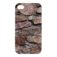 CEMENTED ROCKS Apple iPhone 4/4S Hardshell Case