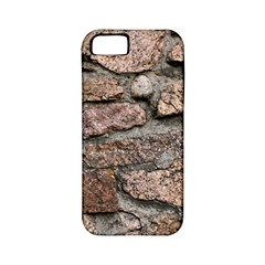 CEMENTED ROCKS Apple iPhone 5 Classic Hardshell Case (PC+Silicone)
