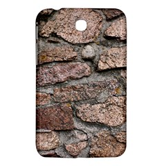 CEMENTED ROCKS Samsung Galaxy Tab 3 (7 ) P3200 Hardshell Case