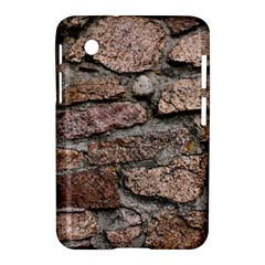 CEMENTED ROCKS Samsung Galaxy Tab 2 (7 ) P3100 Hardshell Case