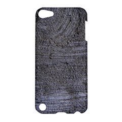 BLUE STUCCO TEXTURE Apple iPod Touch 5 Hardshell Case