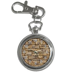 BLOCK WALL 1 Key Chain Watches