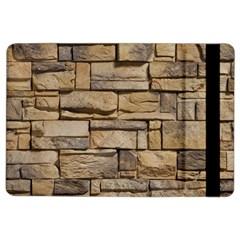 BLOCK WALL 1 iPad Air 2 Flip