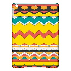 Zig zag Apple iPad Air Hardshell Case