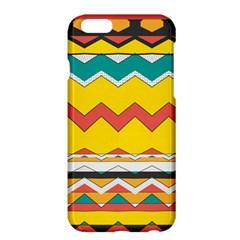 Zig zagApple iPhone 6 Plus Hardshell Case