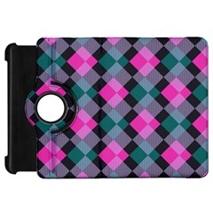 Argyle variation	Kindle Fire HD Flip 360 Case