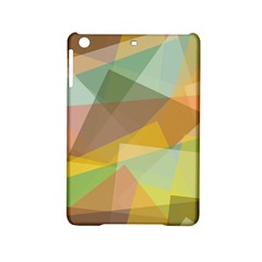 Fading shapes Apple iPad Mini 2 Hardshell Case