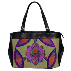 Mandala Office Handbags