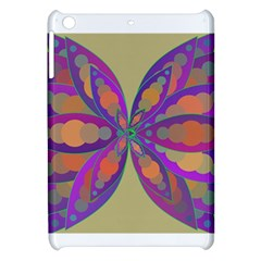Fly-Mandala Apple iPad Mini Hardshell Case