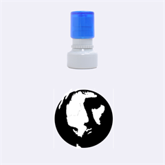 Christ Rubber Round Stamps (small)