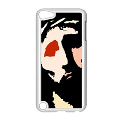 Christ Apple iPod Touch 5 Case (White)