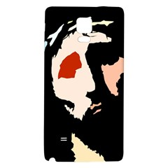 Christ Galaxy Note 4 Back Case
