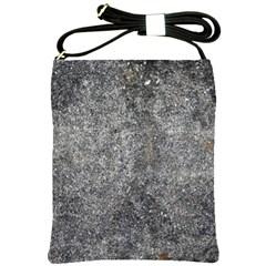 BLACK MICA Shoulder Sling Bags