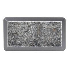Black Mica Memory Card Reader (mini)