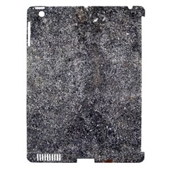 BLACK MICA Apple iPad 3/4 Hardshell Case (Compatible with Smart Cover)
