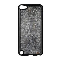 BLACK MICA Apple iPod Touch 5 Case (Black)