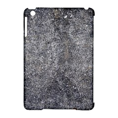 BLACK MICA Apple iPad Mini Hardshell Case (Compatible with Smart Cover)