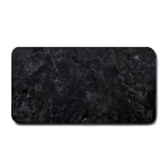 Black Marble Medium Bar Mats