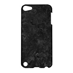 BLACK MARBLE Apple iPod Touch 5 Hardshell Case
