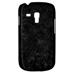BLACK MARBLE Samsung Galaxy S3 MINI I8190 Hardshell Case