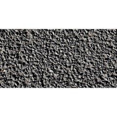 BLACK GRAVEL YOU ARE INVITED 3D Greeting Card (8x4)