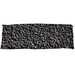 Black Gravel Body Pillow Cases Dakimakura (two Sides)
